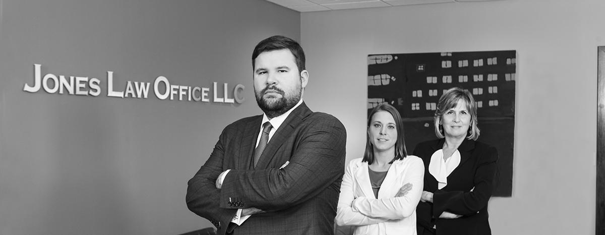 About Jones Law Office LLC